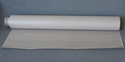 teflon Cloth - 36+ inch width & Continuous Length